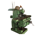 Milling machines - universal tos Used