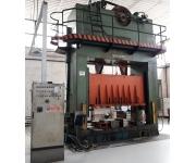Presses - mechanical mossini Used