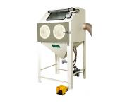 Sandblasting machines KIT CAB CLEMCO 900+630X1730X780+600 MM New