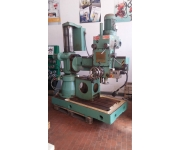 Drilling machines single-spindle stanitaliana Used