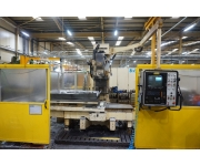 Milling machines - vertical Boko Used