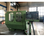 Milling machines - unclassified mikron Used