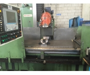 Milling machines - bed type novar Used