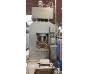 Presses - hydraulic Pagnotta Termomeccanica Used