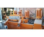 Honing machines SASSOMECCANICA Used