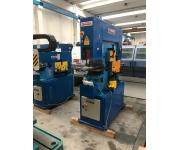 Punching machines omera New