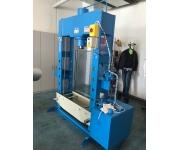 Presses - hydraulic omcn New