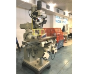 Milling machines - high speed ECHORD New