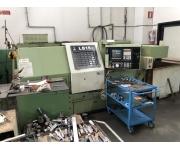 Lathes - CN/CNC okuma Used
