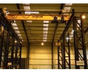 Crane / Crane truck Eurocrane Used