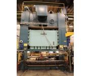 Presses - mechanical Cowlishaw Walker Co Used