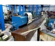 Lathes - CN/CNC tacchi Used