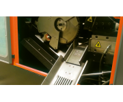 Sawing machines SWG Steel Technology New