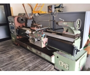 Lathes - centre omg Used