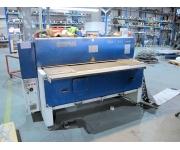 Deburring machines Lissmac Used