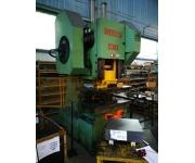 Presses - mechanical ross Used