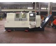 Lathes - CN/CNC TECNO Used
