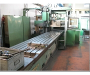 Milling machines - plano carnaghi Used
