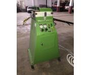 Straightening machines Manzoni Presse Used