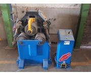 Tube-bending machines ercolina Used