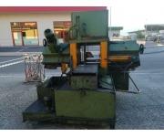 Sawing machines scortegagna Used