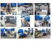 Grinding machines - spec. purposes gardner Used