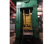 Presses - mechanical TMP Voronezh Used
