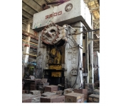 Presses - forging smeral Used
