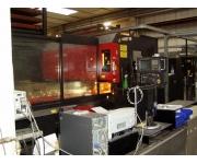 Laser cutting machines amada Used