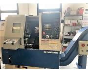 Lathes - CN/CNC daewoo doosan Used