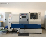 Lathes - CN/CNC doosan Used