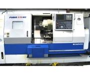Lathes - CN/CNC doosan/daewoo puma Used