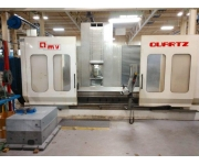 Milling machines - unclassified omv Used