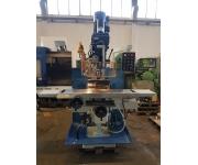 Milling machines - high speed METALMACCHINE 2 S.R.L. New