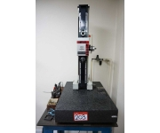 Measuring and testing mahr Used