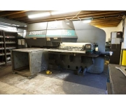 Punching machines STRIPPIT Used