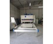 wood machinery orma Used