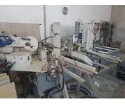 Boring machines ESSEPIGI Used