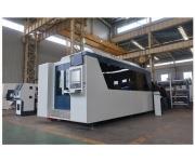Laser cutting machines IPG Fibra New