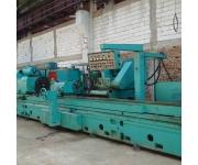 Grinding machines - universal stankoimport Used