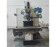 Milling machines - bed type SIMAK Used