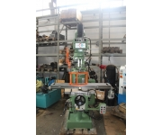 Milling machines - high speed titan Used