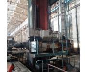 Boring machines skoda Used