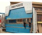 Sheet metal bending machines finn power Used