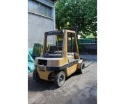 Forklift DETAS Used