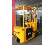 Forklift lansing Used