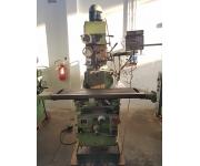 Milling machines - high speed Liberti Used