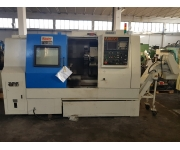 Lathes - CN/CNC wintec Used