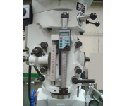 Milling machines - universal METALMACCHINE 2 S.R.L. New