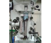 Milling machines - vertical METALMACCHINE 2 S.R.L. New